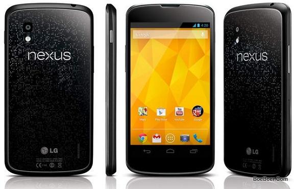 LG Nexus 4 16gb   Just Oman