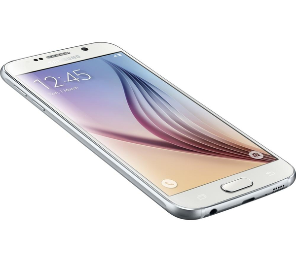 galaxy s6 price list